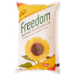 Freedom - Refined Sunflower...