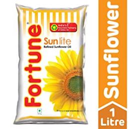 Fortune - Refined Sunflower...