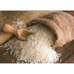 Loose Raw Rice (लूस  रॉ राइस)