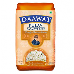 Daawat Pulav Basmati Rice...