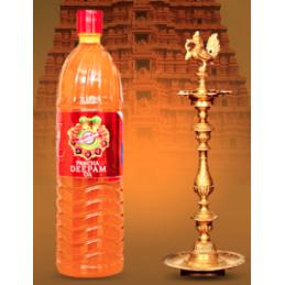 Pooja Oil-Sesame (तिल का तेल)