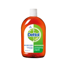 RB Dettol Antiseptic Liquid...