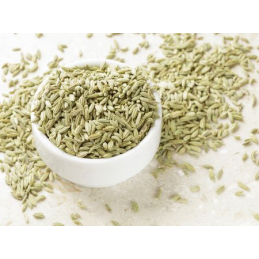 Krn Fennel Seeds (सौंफ)
