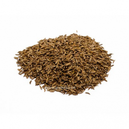 Krn Carom Seeds-Ajwain (Vamu)