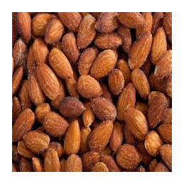 Krn DF Almonds salted...