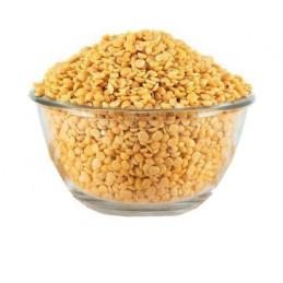 Krn Yellow lentils - Toor...