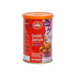 MTR Gulab Jamun Tin 500 g...