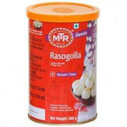 MTR Rasogolla (MTR రసోగోల్లా)