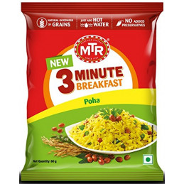 MTR Inst. Regular Poha (MTR...