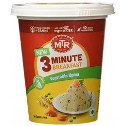 MTR Instant Veggie Upma Cup...