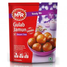 MTR Instant Gulab Jamun Mix
