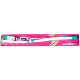 Ajay Tooth Brush-Compact-BX121