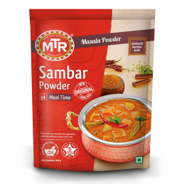 MTR Sambar Powder(एमटीआर...