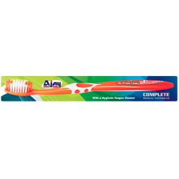 Ajay Tooth Brush-Complete-...