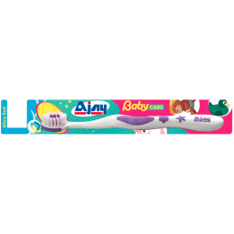 Ajay Tooth Brush-Baby...