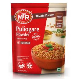 MTR Puliyogare Powder