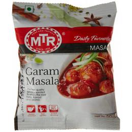 MTR Garam Masala