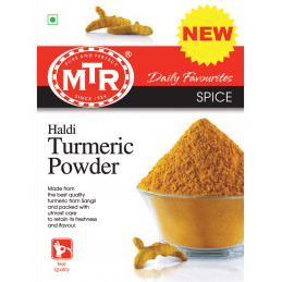 MTR Turmeric Powder (एमटीआर...