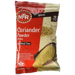 MTR Coriander Powder...