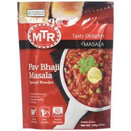 MTR Pav Bhaji Masala 100g...