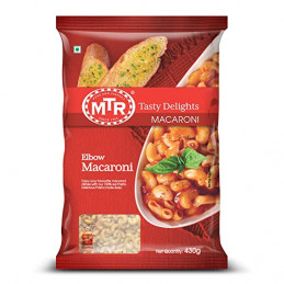 MTR Macaroni 430g
