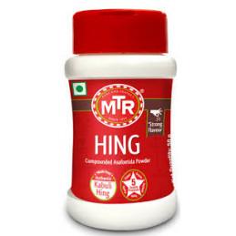 MTR Hing Powder Asafoetida...