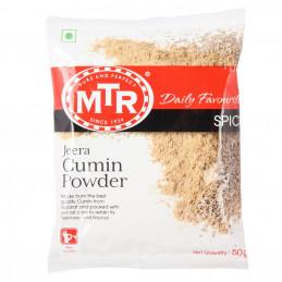 MTR Jeera Cumin Powder 50 g