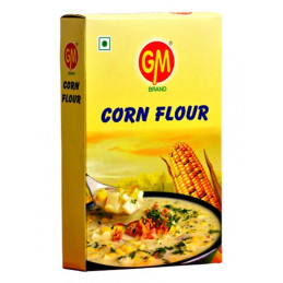 GM Corn Flour-100GM (मक्के...