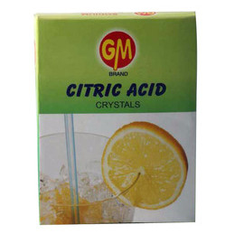 GM Citric Acid-50ML...