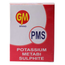 GM Potassium Metabi...