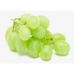 Green Grapes (अंगूर ), 1kg