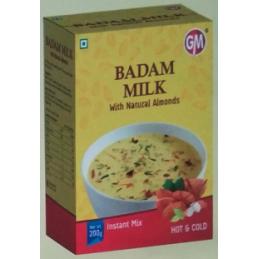 GM Badam Milk Jar (బాదం పాలు)