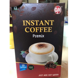 GM Instant Coffee Sachet-14GM