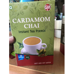 GM Sugar Free Cardamom Chai...