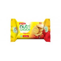 Nutri Choice Wholesome...