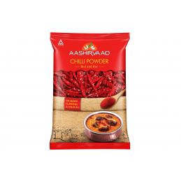 ITC Aashirvaad Chilli powder