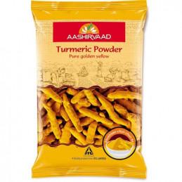 ITC Aashirvaad Turmeric powder