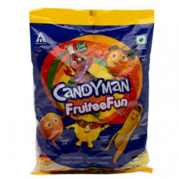 CANDYMAN FRUITEE FUN 280G...