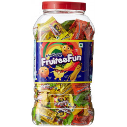 CANDYMAN FRUITEE FUN 840G...