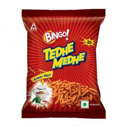 ITC Bingo Tedhe Medhe tomato