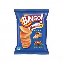 ITC Bingo masala potato chips