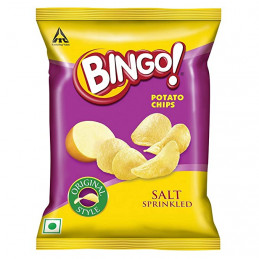ITC Bingo chips salted...