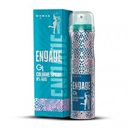 Engage G1 Cologne 150ml...