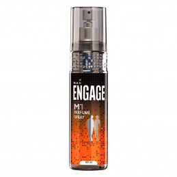 Engage M1 Perfume Spray...