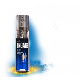 Engage M2 Perfume Spray...