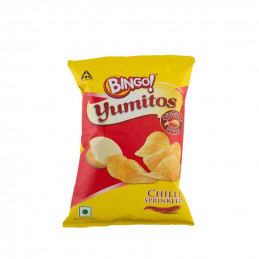 ITC Bingo potato chilli chips