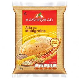 ITC Aashirvaad multigrain atta
