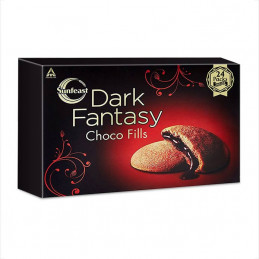 ITC Darkfantasy chocofills