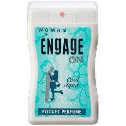 Engage ON Woman 18ml...