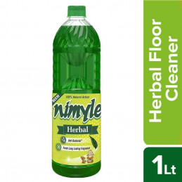Nimyle FloorCleaner Herbal...